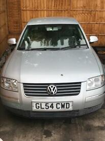Passat highline 2.0 petrol