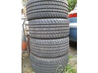 225/35/19 tyres
