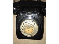 Beautiful vintage phone