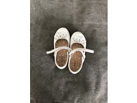Girls shoes size 7,8,10