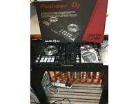 Pioneer DDJ SR Digital Decks
