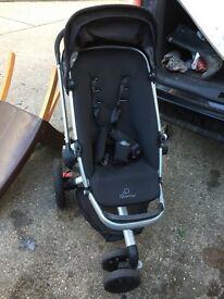 Lovely Quinny buggy for sale