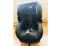 Britax First Class Si Car Seat