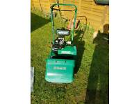 Qualcas classic 35s Lawnmower