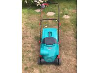 Bosch ALR 900 Lawn Rake and Scarifier in Excellent Condition