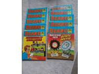 Beano comic's