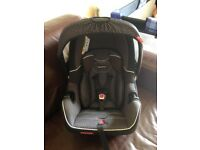Fisher Price Group 0+ infant car seat