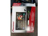 Pioneer AVH-X8700BT Double Din Car Stereo