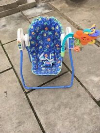 Baby rocker for sale