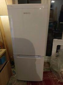 Beko CS5342APW Fridge Freezer