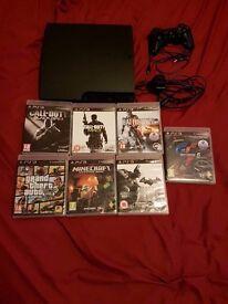 Sony PlayStation PS3 320GB BUNDLE