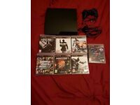 Sony PlayStation PS3 320GB BUNDLE