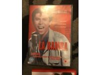 DVD'S JOB-LOT
