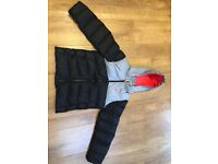 Girls Nike Padded Coat (age 10-12 years)
