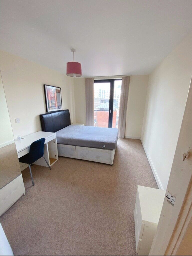 Birmingham City Centre China Town Apartment to rent | in ...