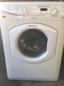 Hotpoint washer dryer (delivery available)