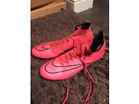 Nike superfly football boots size 11