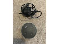 Amazon Echo Dot (1st Generation) - Smart Speaker with Alexa in Black