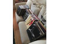 Vinyl Records House, Trance, Old School, Hard House