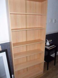 Bookcase/ display unit
