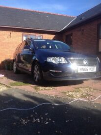 2006 B6 VW Passat Estate 2.0L TDI Executive Edition 2000 or near offer(PX // SWAP golf, Audi ect)