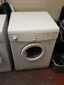 belling 6kg 1000 spin washing machine