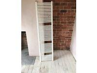 Bathroom radiator 180cm high 45cm wide