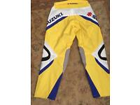 MX riding trousers