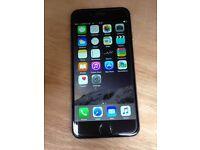 Apple Iphone 16gb Silver/Black