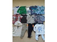 12-18 months Boys Bundle