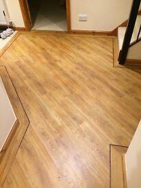 Floor Layer Carpet Fitter Karndean Amtico Laminate Safety Flooring