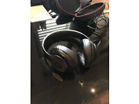 Beast Studio Wired Matte Black