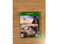 Ghost Recon Wildlands (XBOX ONE) Immaculate Condition
