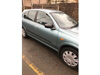 Very clean car inside and outside very low insurance