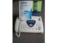 Brother Fax machine model FAX - T94