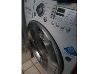 Washing Machine 9KG LG