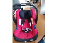 Britax Romer Baby Seat