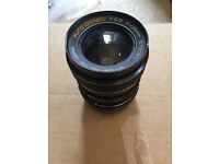 Chinon 35mm F2.8 M42 Wide Angle Lens For Pentax Canon Sony