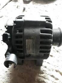 Fiesta mk6 1.4 alternator