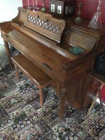 Baldwin upright 88 key Piano
