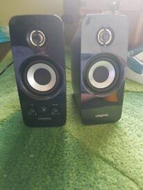 Bluetooth speakers 2.0 - Creative T15 wireless