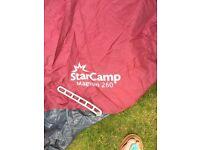 Starcamp Magnum 260 Caravan Awning