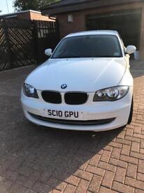 BMW one series diesel