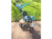 Smart Trike 'Dream' RRP £109.99