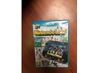 Wii u Nintendo land