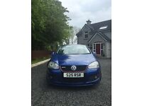 Stunning Volkswagen Golf 2.0 GT TDI ( re posted due to time wasters)