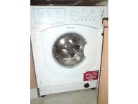 Hotpont BHWM129 Automatic Washing Machine 6.5Kg capacity