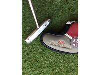 ***PRICE DROP*** odyssey White Hot putter