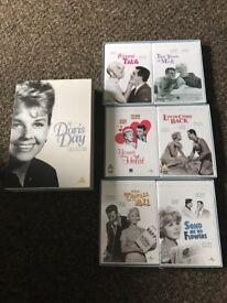 Doris Day - Collectors DVD Box Set