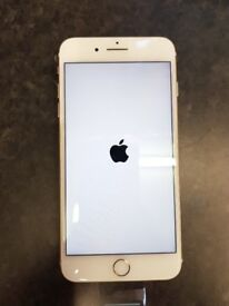 APPLE IPHONE 7 PLUS 32GB EE WITH WARRANTY & RECEIPT